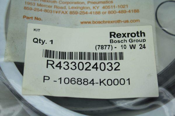 Rexroth R433024032 Seal Kit
