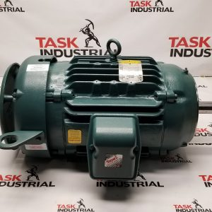 Baldor Severe Duty 15HP, 1765RPM, 254TC FRAME Electric Motor