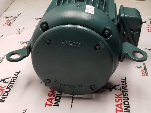 Baldor Severe Duty 15HP, 1765RPM, 254TC FRAME Electric Motor