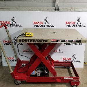 Southworth Lift Table Model No. CLL1.1-26