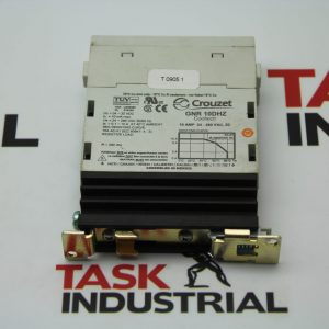 Crouzet GNR 10DHZ Solid State Relay
