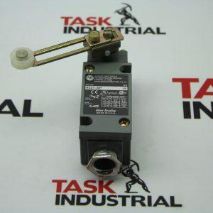 Allen-Bradley Limit Switch CAT NO. 802T-AP Series H