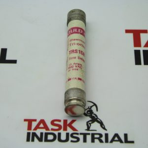 Gould Shawmut TRS15R Time Delay Fuse