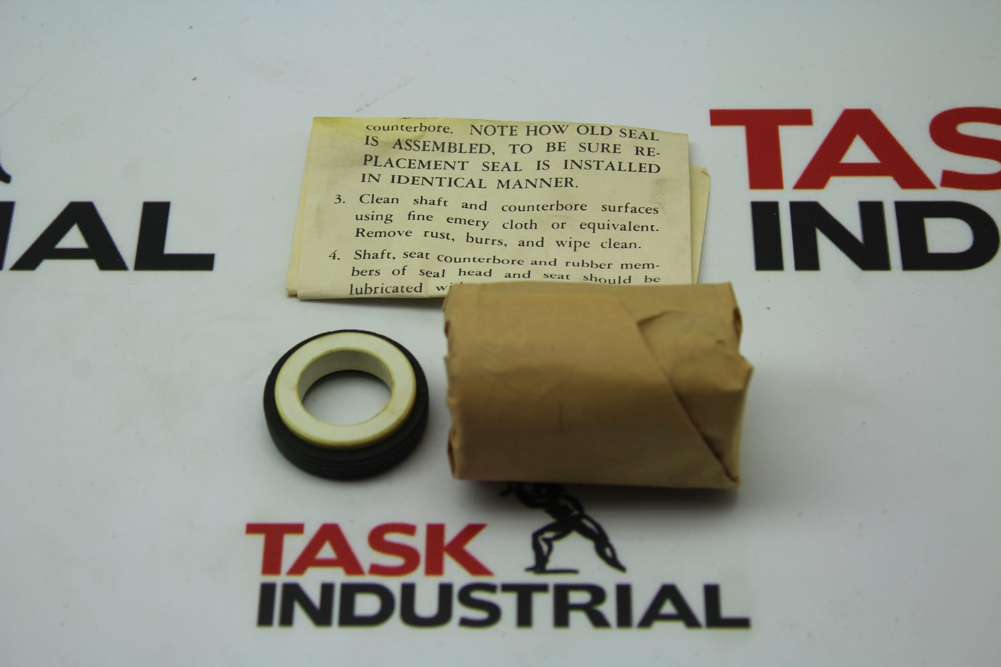 U.S. Seal PS-750 Pump Seal Assembly