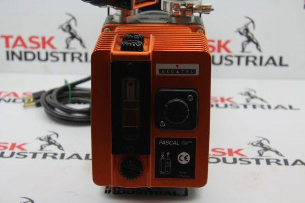 Franklin Electric MOD 1101006408 1/2HP, 1725/1425RPM, 56 FRAME, 1PH Vacuum Pump Motor