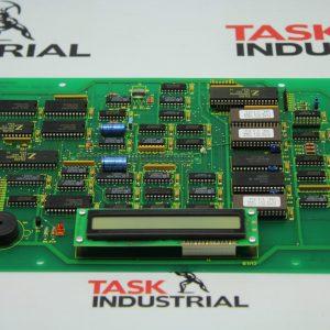 GPV ELBAU Circuit Board CU19 Version 5.2