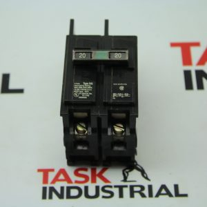 Siemens Circuit Breaker Type BQ Model BQ2B020 20A