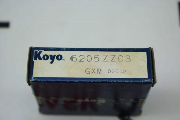 Koyo 6211ZZC3.KOY