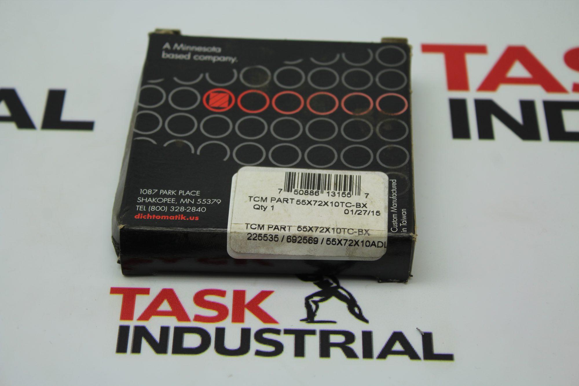 TCM 55X72X10TC-BX Seal