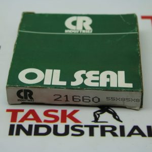 Chicago Rawhide Oil Seal 21660