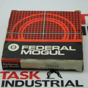 Federal Mogul Oil Seal 470605