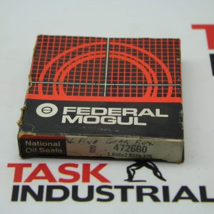 Federal Mogul Oil Seal 472660