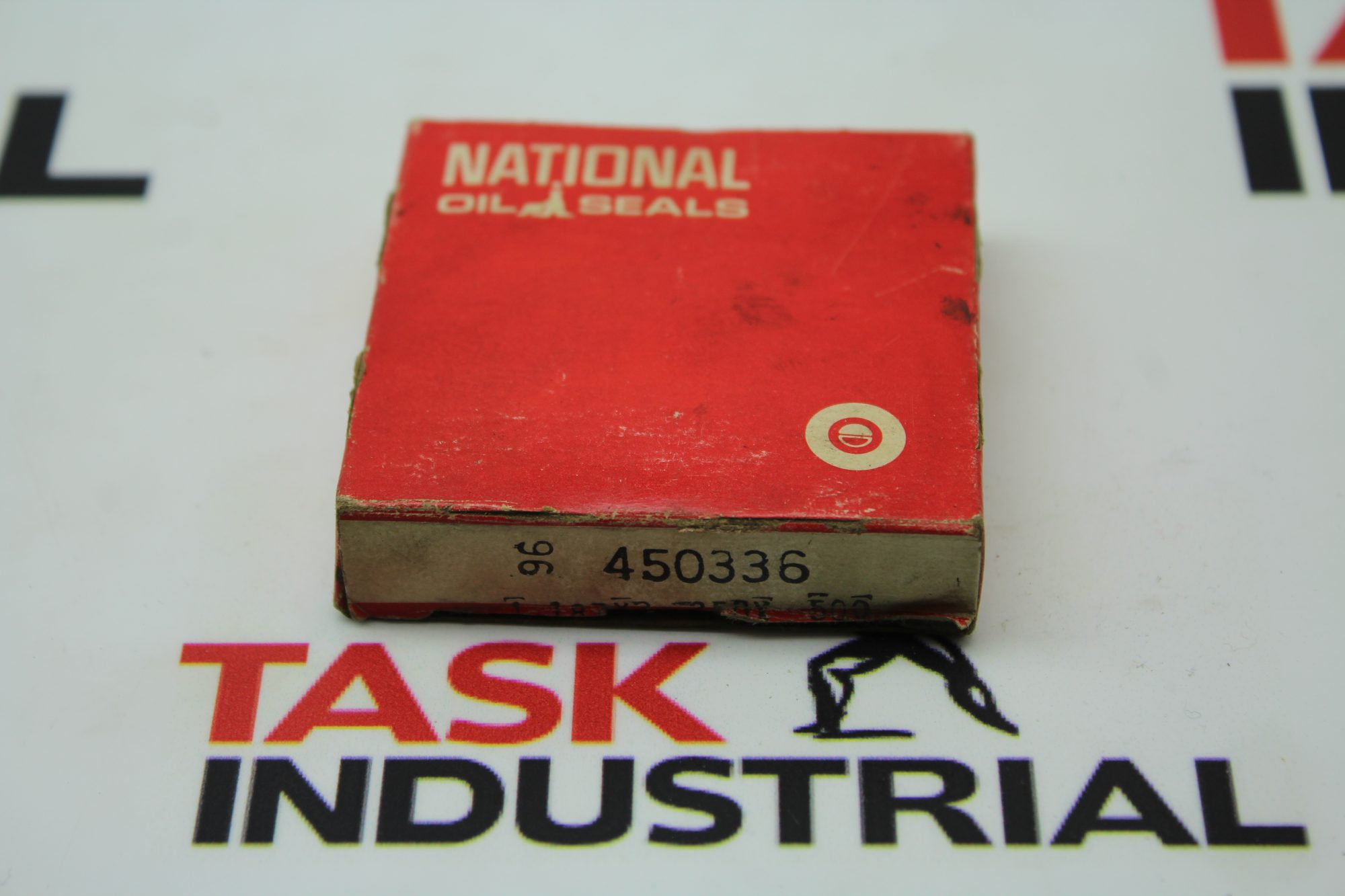 National Oil Seal 450336