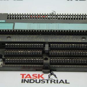 Siemens ET 200B-16RO-AC Module