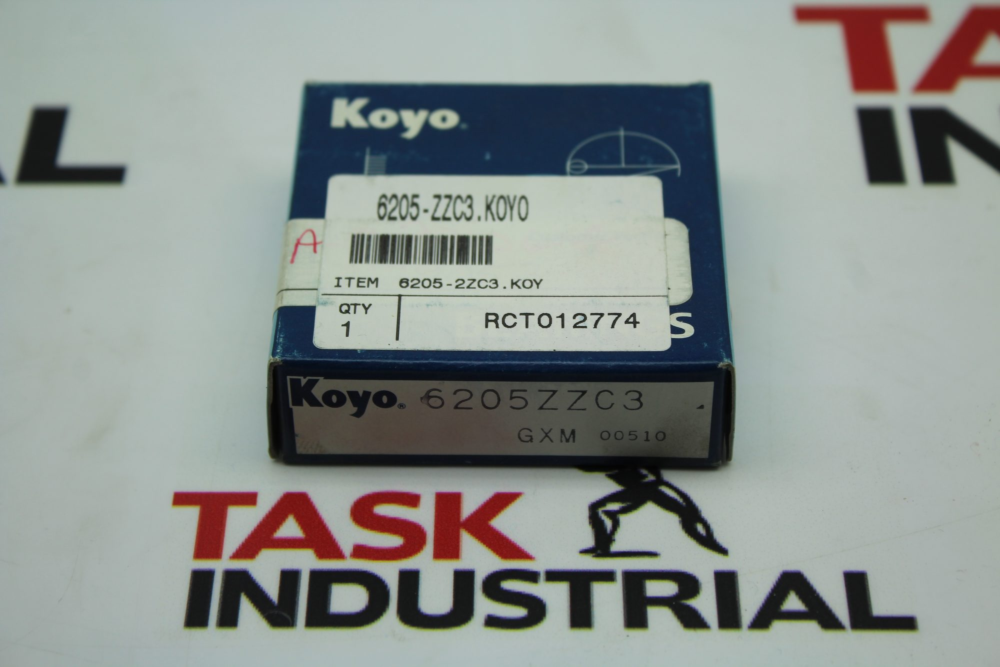 Koyo 6205ZZC3 Bearing