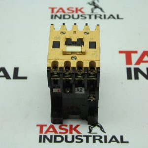 Allen-Bradley CAT No. 104-A24ND3 Series C Contactor