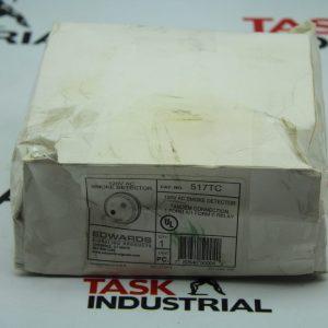 Edwards Signaling Products CAT No. 517TC Smoke Detector