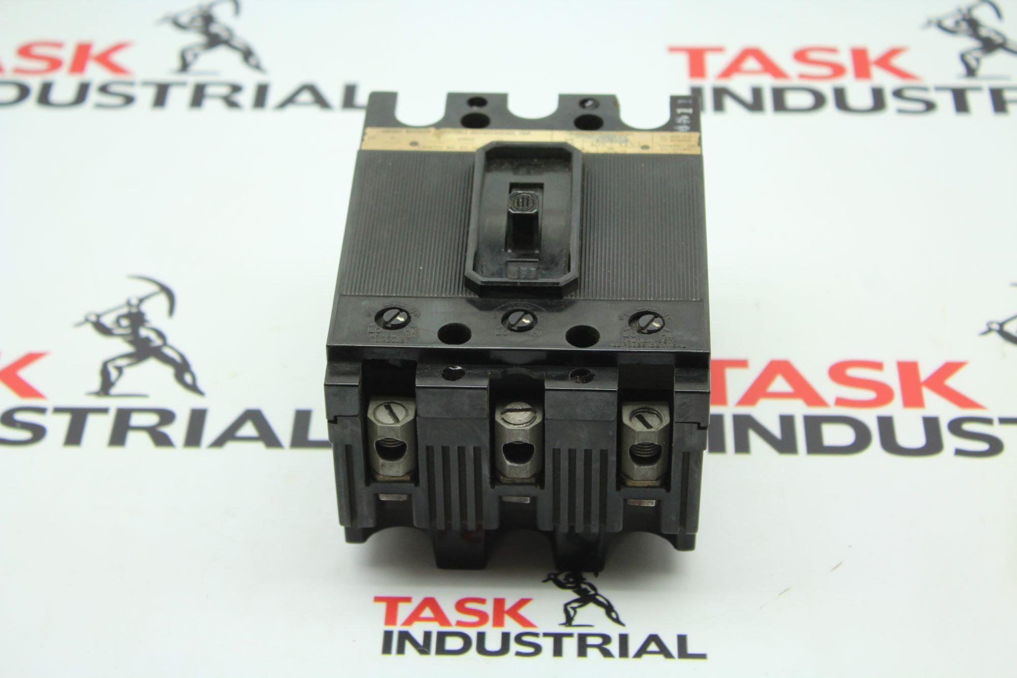 Siemens ITE ETI-2683 Circuit Breaker