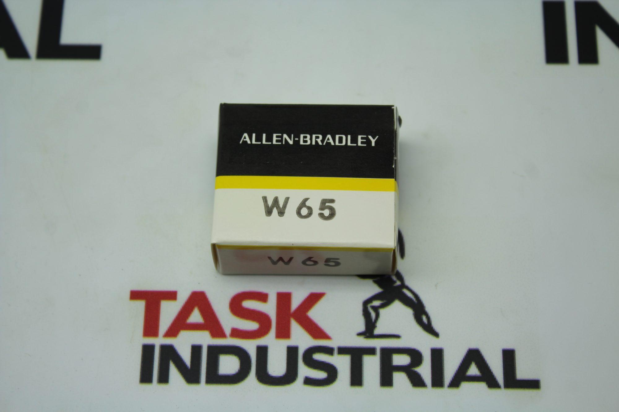 Allen-Bradley Heat Element W65