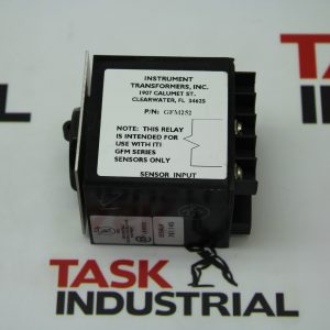 Instrument Transformers GFM252 Ground Fault Current Detection