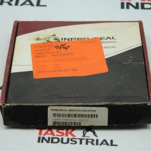 Inpro/Seal Bearing Isolator P/N 1901-A-33357-0
