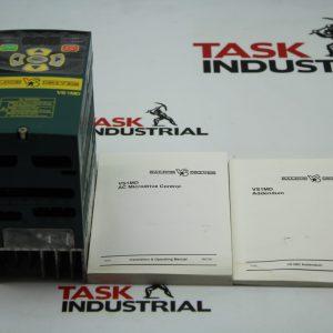 Baldor VFD VS1MD40P5 w/ VS1 Accessory