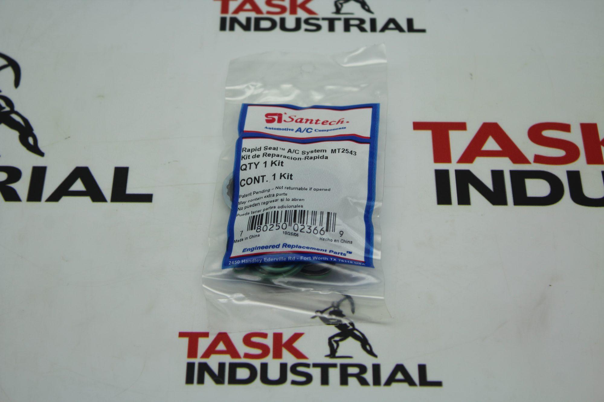 Santech MT2543 Rapid Seal A/C System Kit