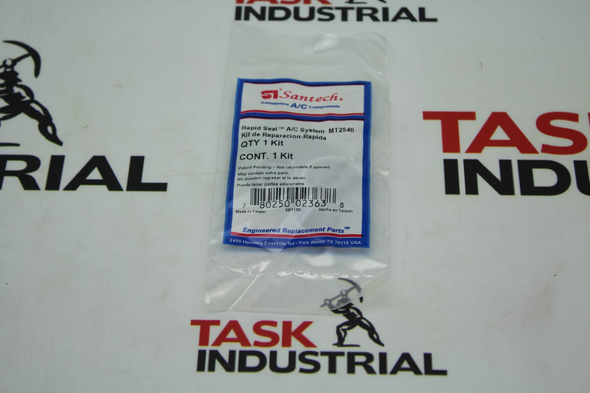 Santech MT2540 Rapid Seal A/C System Kit