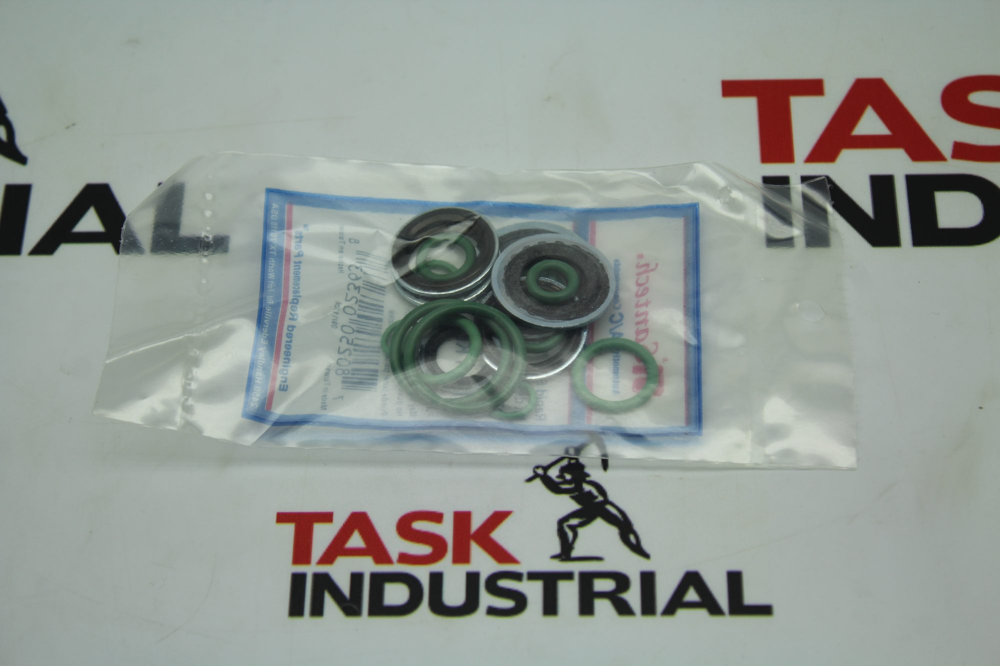 Santech MT2540 A//C System O-Ring and Gasket Kit