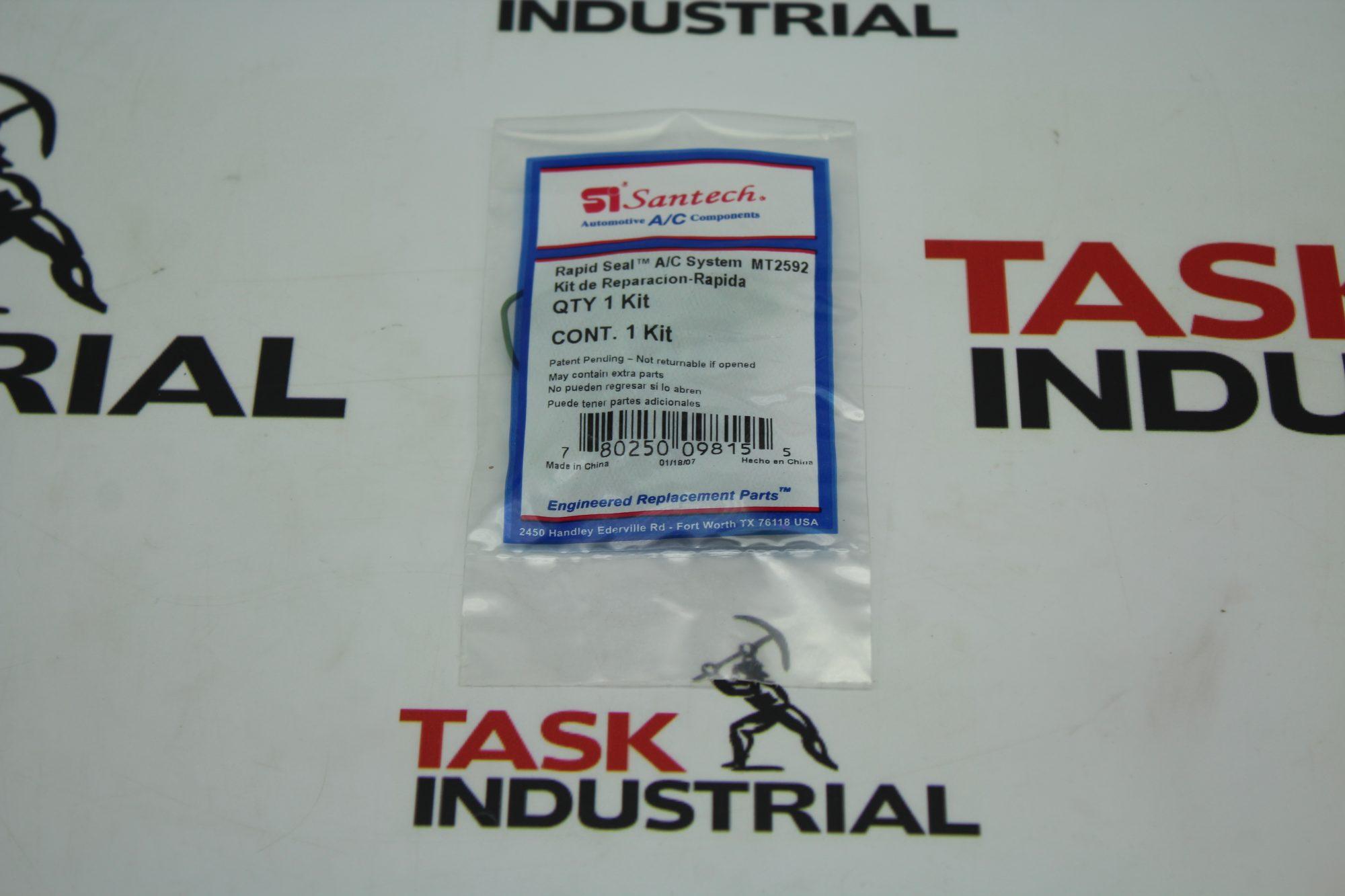 Santech MT2592 Rapid Seal A/C System Kit