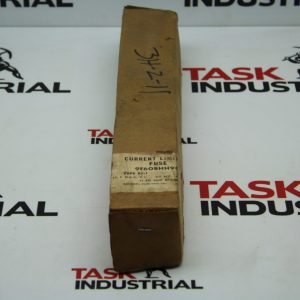 GE Current Limiting Fuse 9F60BHH905