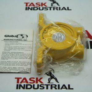Global Industrial Ball Vibrator Model: US-19