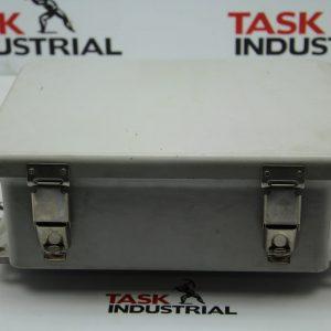 Hubbell HW-J1008004CHQR Enclosure