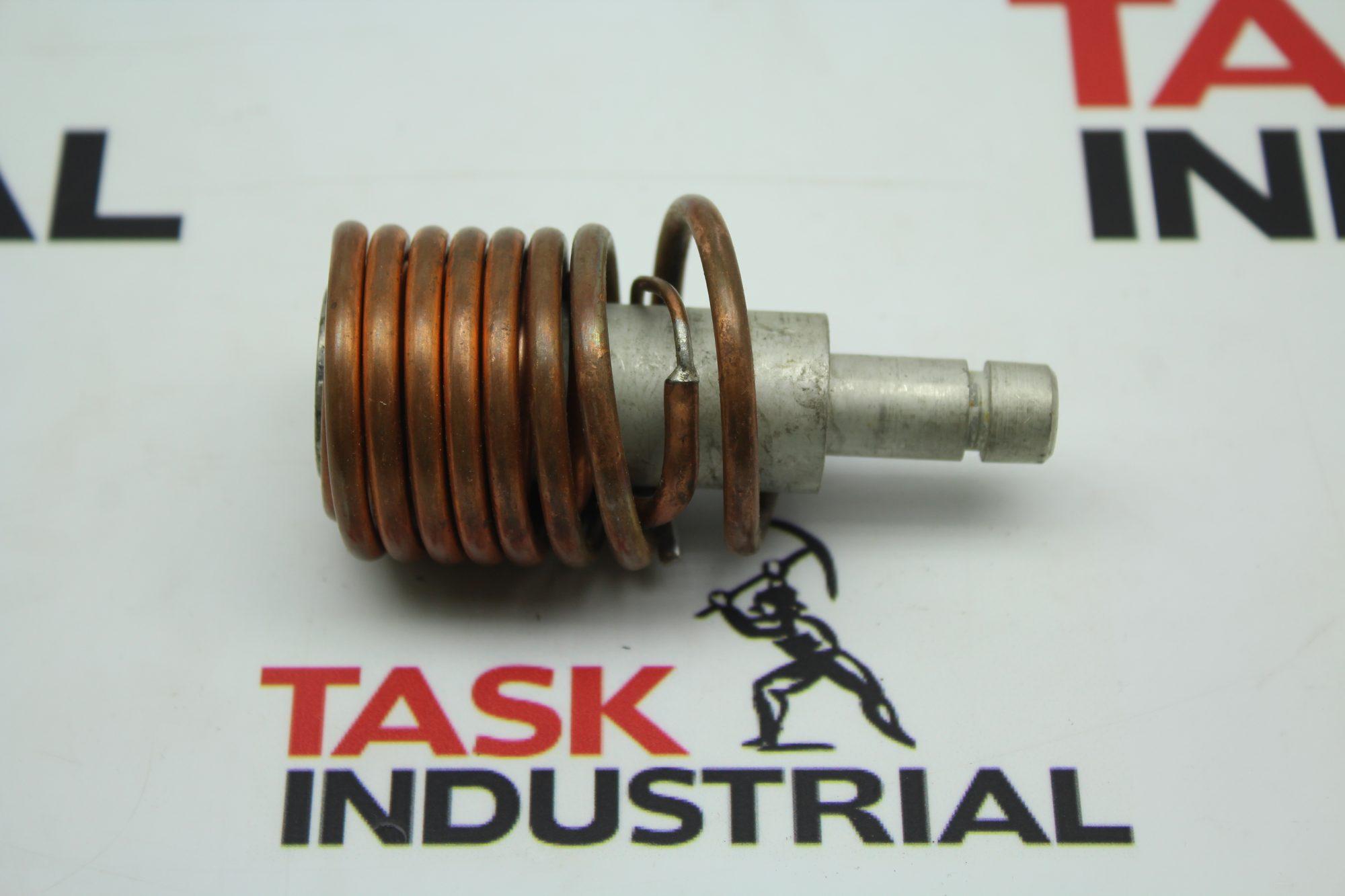 Power Process Controls 390 299 432 Hydro Motor Repl