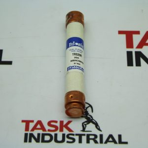 Trionic Dual-Element Time-Delay TRS20R 20A Fuse