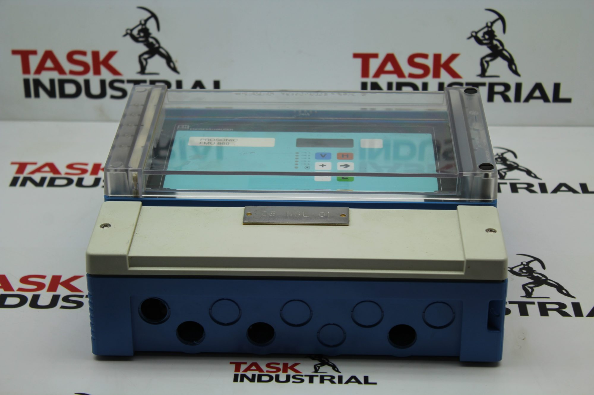 Endress+Hauser Prosonic FMU 860 FMU860-R1E1B8