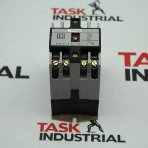 Square D Relay 8501 Type X
