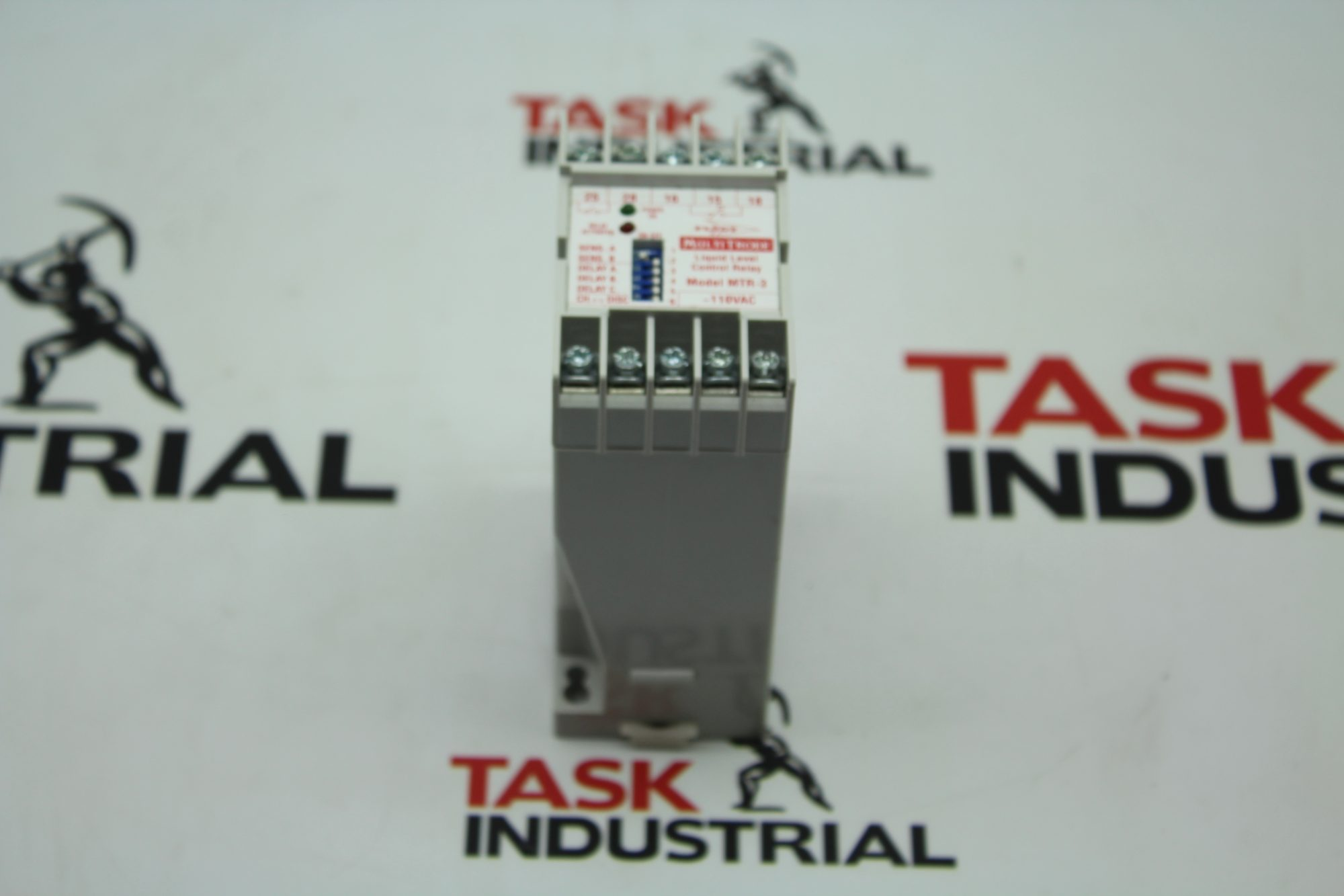 Flygt MultiTrode Liquid Level Control Relay Model MTR-3