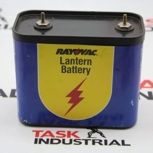 Rayovac Lantern Battery 12Volt No. 926