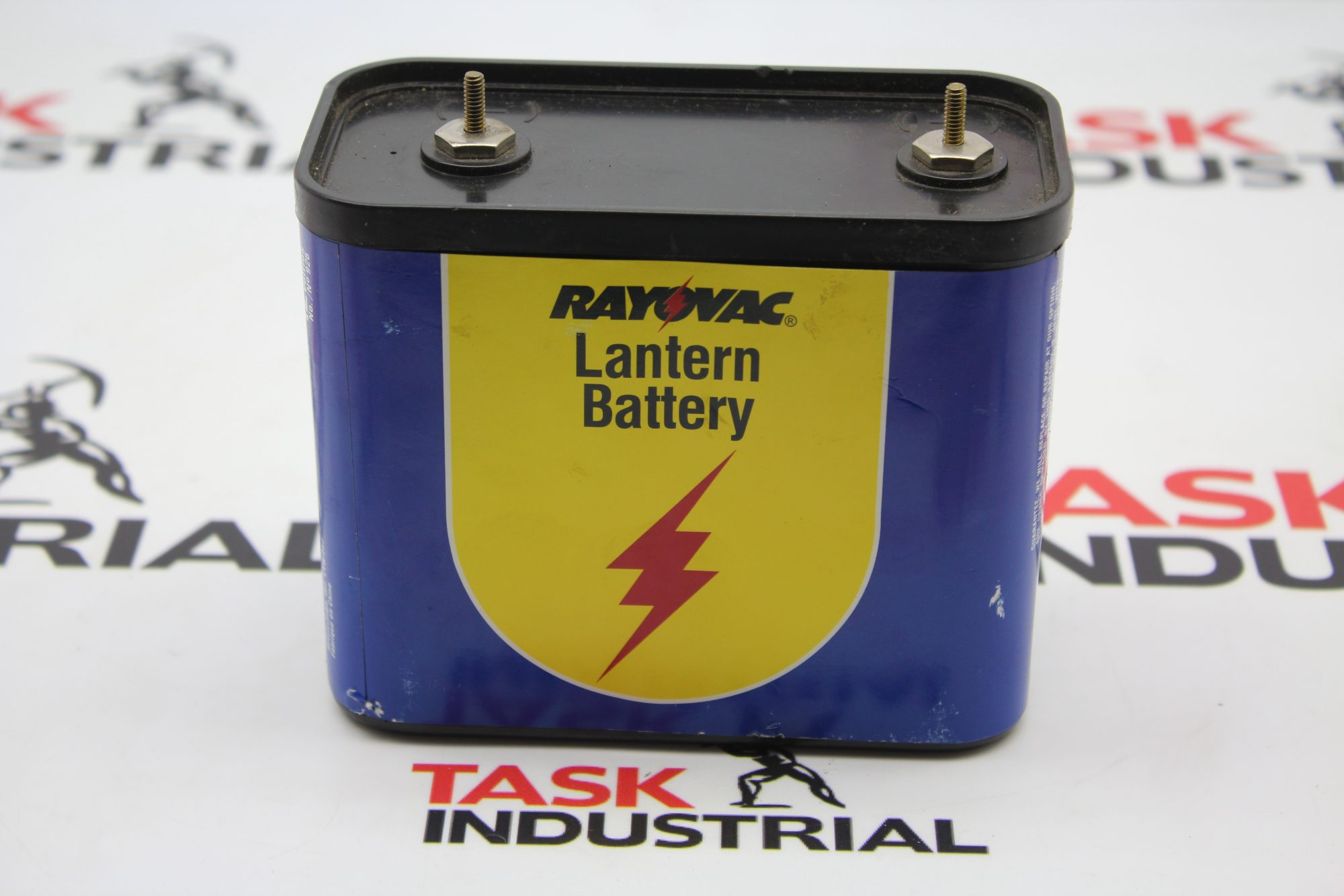 Rayovac Lantern Battery 12Volt No. 926