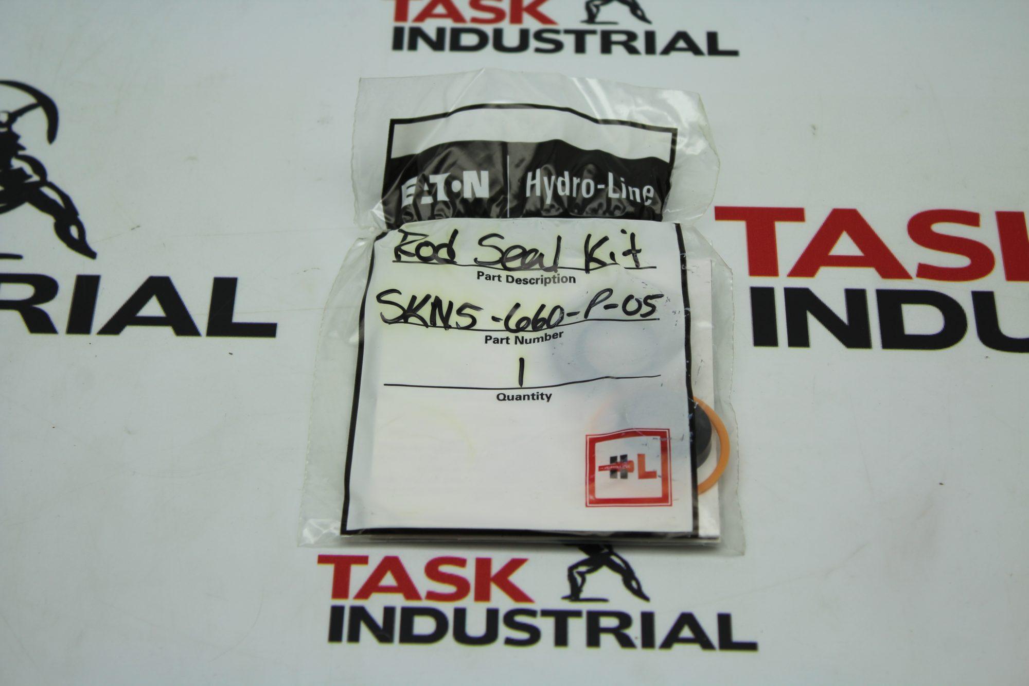 Eaton Hydro-Line Piston Seal Kit SKN5-660-P-05