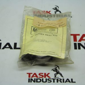 Motion Controls D Series Seal Kit R-20828 D24 Single End