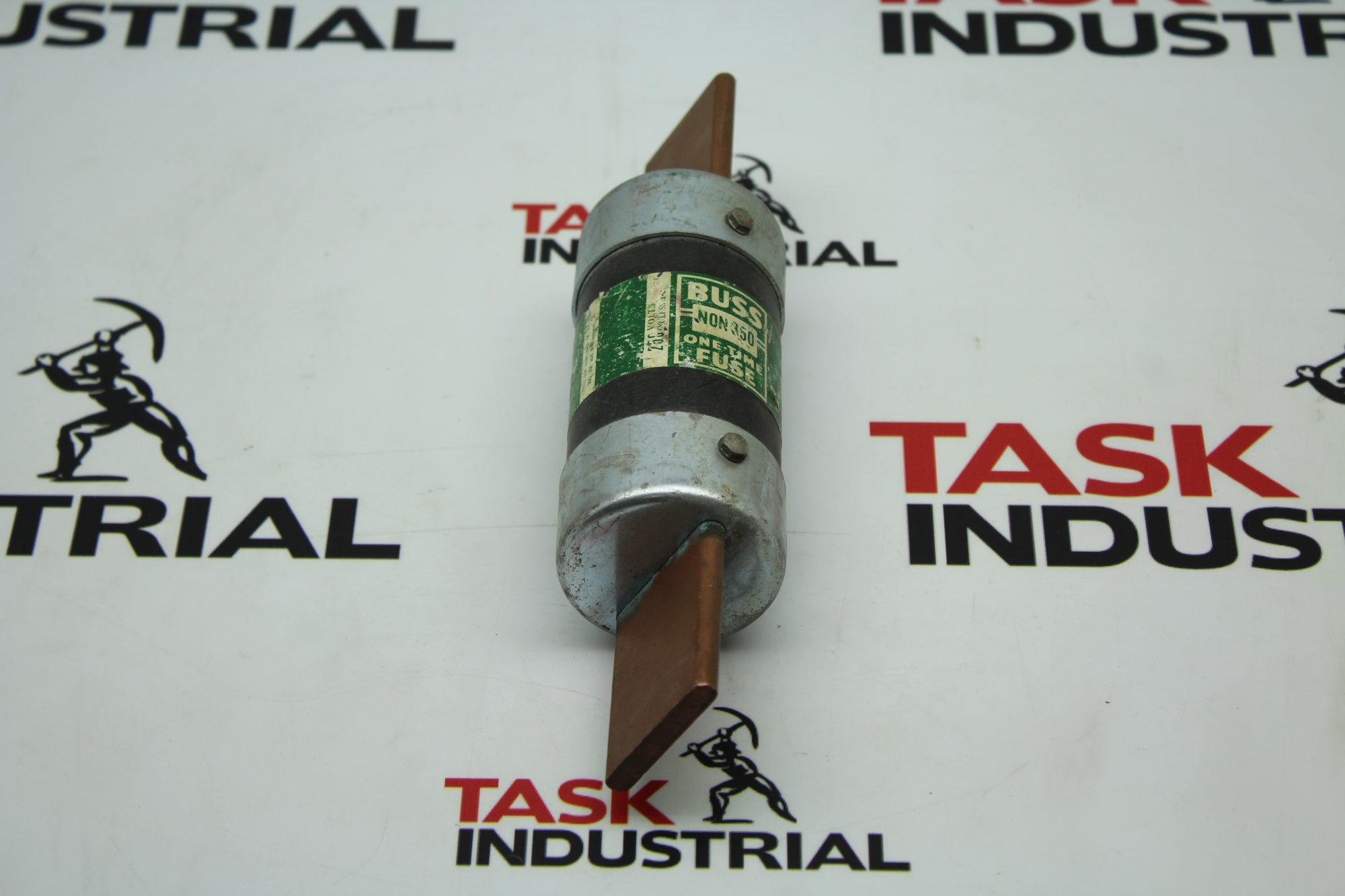 BUSS NON350 One-Time Fuse