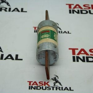 Fusetron Dual-Element Fuse FRN 350 Amp Fuse