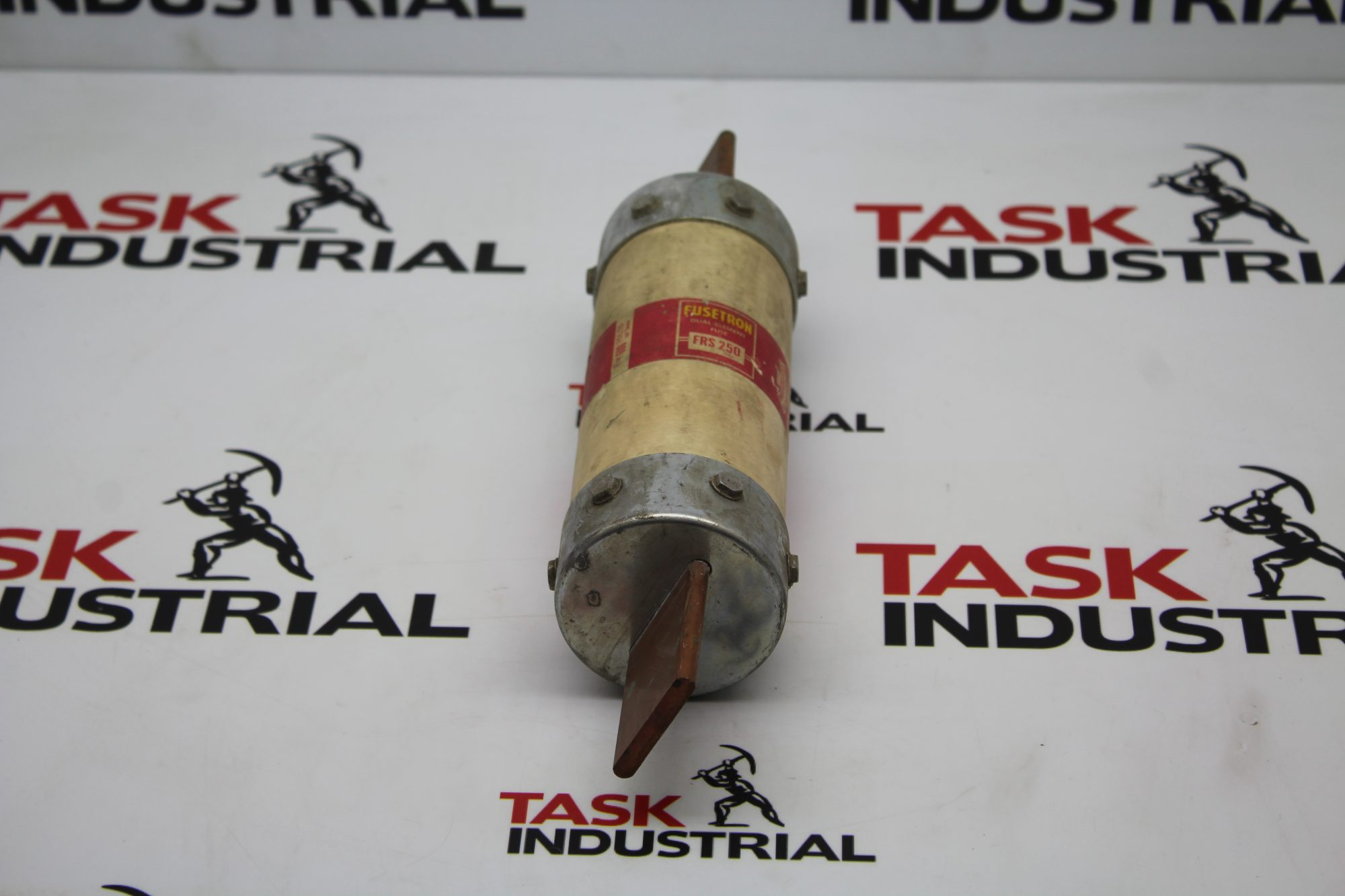 Fusetron Dual-Element Time Delay Fuse FRS1250