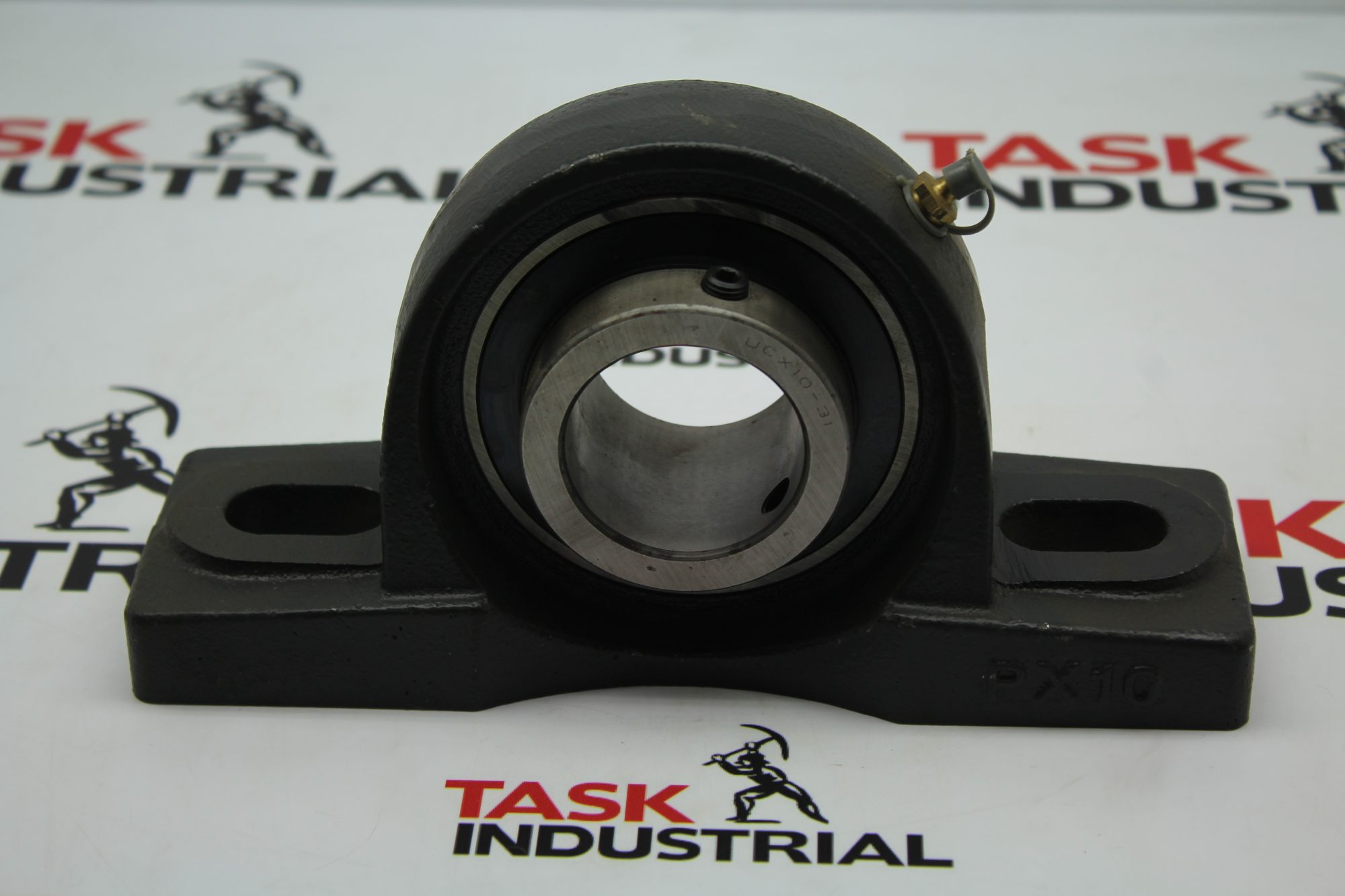 PX10 2 Bolt Pillow Block Bearing.