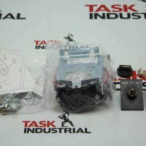 Allen-Bradley Selector Switch Kit CAT No. 599-SS02