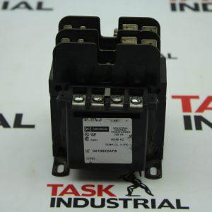 Cutler-Hammer Industrial Control Transformer CAT No. C0100E2AFB