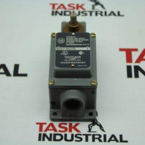Allen-Bradley Oiltight Limit Switch Body CAT No. 802T-R3TD Series 1