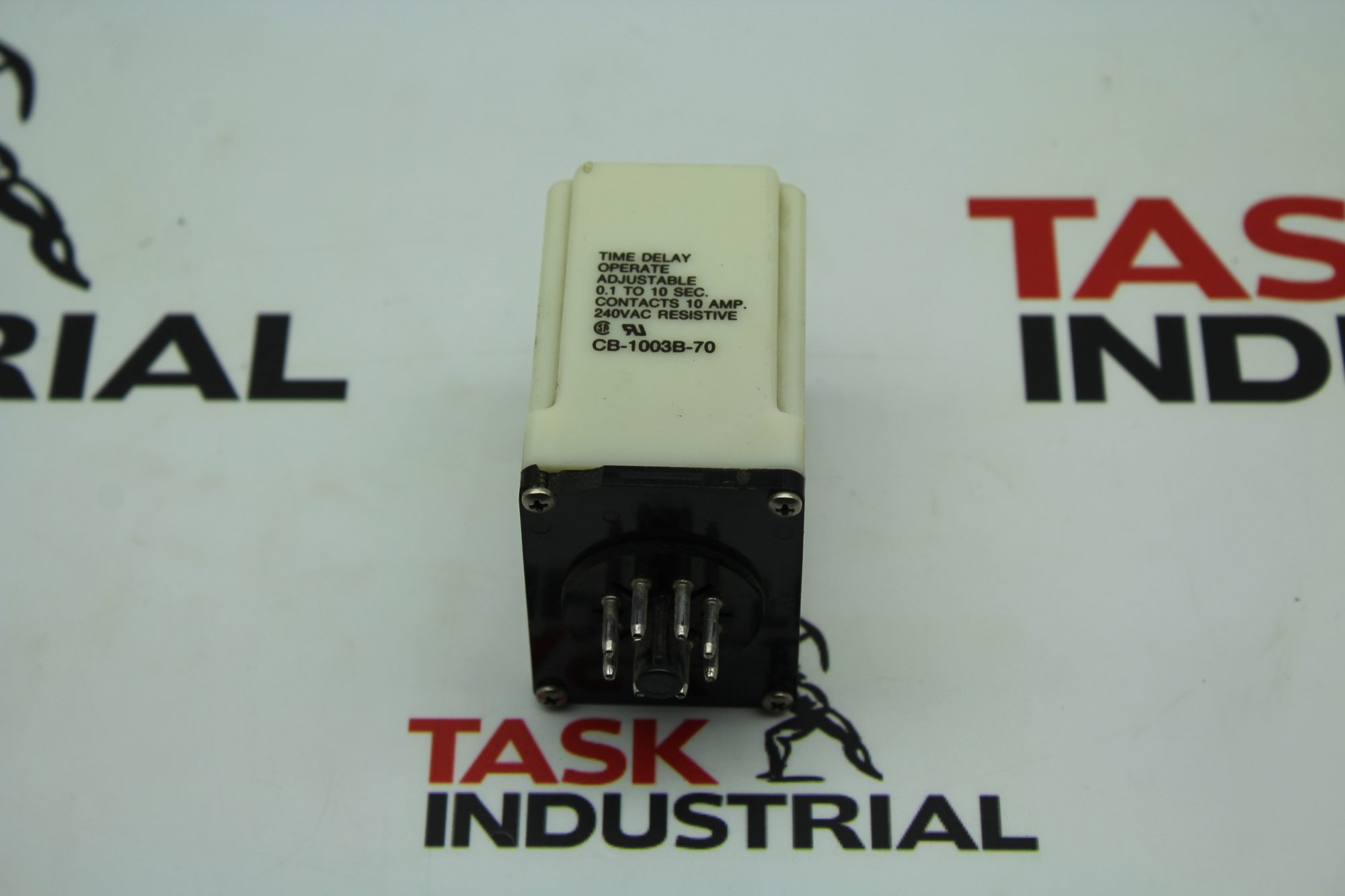 Potter & Brumfield Time Delay Relay CB-1003B-70